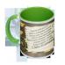 Цветная кружка с любым рисунком. Создайте свой дизайн в онлайн редакторе
