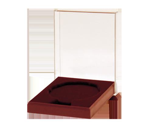 Коробка для медали KMed-2