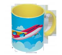 Кружка Самолет