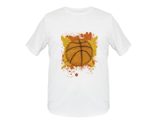 Футболка Баскетбол BA-15V