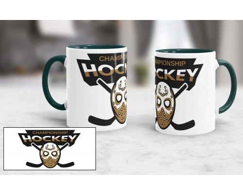 Кружка Хоккей HO-15